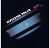 Tangerine Dream Exit 2020 Remaster CD