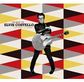 Elvis Costello The Best Of Elvis Costello Th CD