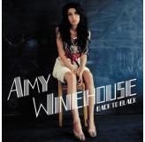 Amy Winehouse Back To Black LP