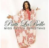 Patti Labelle Miss Pattis Christmas CD