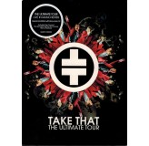 Take That The Ultimate Tour BLU-RAY