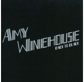 Amy Winehouse Back To Black Deluxe CD2