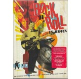 Bill Haley & His Comets Rock n Roll Is Born DVD