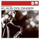 Various Artists Jazzclub Legends Klaus Doldin CD