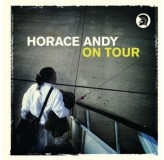 Horace Andy On Tour CD