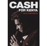 Johnny Cash For Kenya DVD