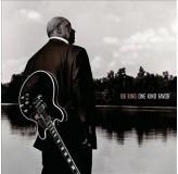 Bb King One Kind Favor CD