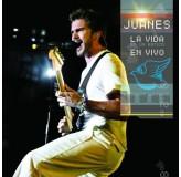 Juanes La Vida Es Un Ratico En Viv CD2