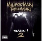 Method Man & Redman Blackout 2 CD