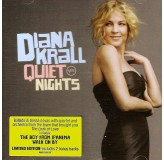 Diana Krall Quiet Nights Limited CD