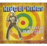 Jimmy Cliff The Best Of Reggae King Of Ki CD2