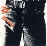 Rolling Stones Sticky Fingers 2009 Remas CD