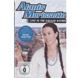 Alanis Morissette Live In The Navajo Nation DVD