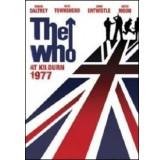 Who At The Kilburn 1977 BLU-RAY