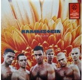 Rammstein Herzeleid LP2