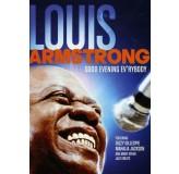 Louis Armstrong Good Evening Evrybody DVD