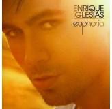 Enrique Iglesias Euphoria CD