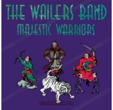 Wailers Majestic Warriors CD