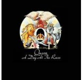 Queen A Day At The Races Remasters CD