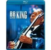 Bb King Live BLU-RAY