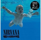 Nirvana Nevermind Remasters CD