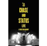 Chase & Status At Brixton Academy BLU-RAY+CD