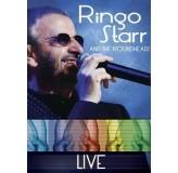 Ringo Starr Ringo Starr & The Roundheads DVD