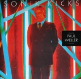 Paul Weller Sonik Kicks LP2