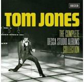 Tom Jones Complete Decca Studio Albums Collection CD16