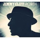 Jimmy Cliff Rebirth Cd CD