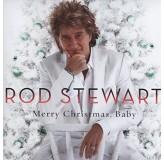 Rod Stewart Merry Christmas, Baby CD+DVD