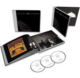 Velvet Underground White Light, White Heat 45 Anniversary Super Deluxe CD3