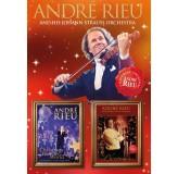 Andre Rieu Christmas Around The World, The Christmas I Love DVD2