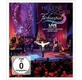 Helene Fischer Farbenspiel Live Aus Dem Deutschen Theater Munchen BLU-RAY