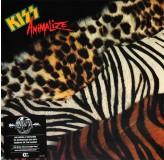 Kiss Animalize LP