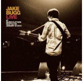 Jake Bugg Live At Silver Platters Seattle Wa LP