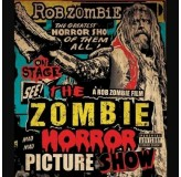 Rob Zombie Zombie Horror Picture Show DVD