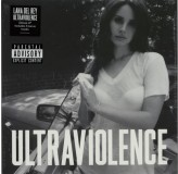 Lana Del Rey Ultraviolence Deluxe LP2