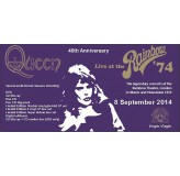 Queen Live At The Rainbow 74 Deluxe Edition CD2