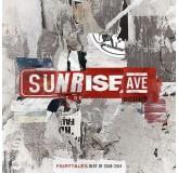 Sunrise Avenue Fairytales Best Of 2006-2014 BLU-RAY+CD