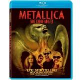 Metallica Some Kind Of Monster BLU-RAY