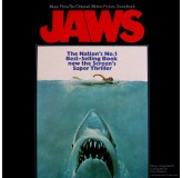 Soundtrack Jaws LP