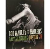 Bob Marley & The Wailers Easy Skanking In Boston 78 CD+BLU-RAY