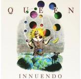 Queen Innuendo LP2
