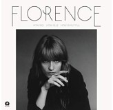 Florence & The Machine How Big, How Blue, How Beautiful LP2