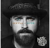 Zac Brown Band Jekyll + Hyde CD
