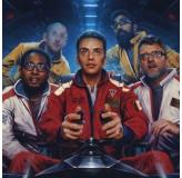 Logic Incredible True Story Deluxe CD