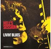 Livin Blues Hells Session LP