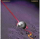 Tame Impala Currents CD