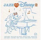 Various Artists Jazz Loves Disney CD